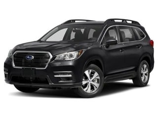 2020 Subaru Ascent Limited 7-Passenger