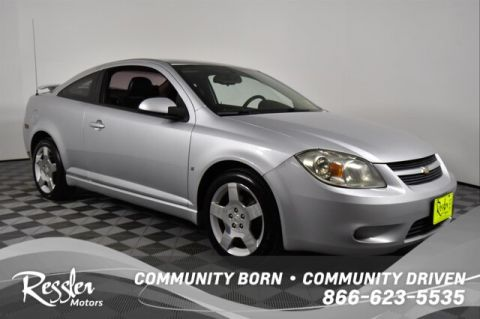 Pre-Owned 2008 Chevrolet Cobalt Sport Coupe