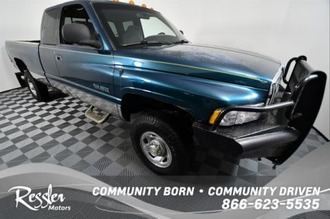Pre-Owned 1998 Dodge Ram 2500