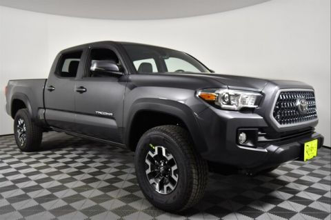 New 2019 Toyota Tacoma TRD Off Road V6 4WD