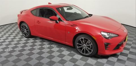 New 2019 Toyota 86 RWD Coupe
